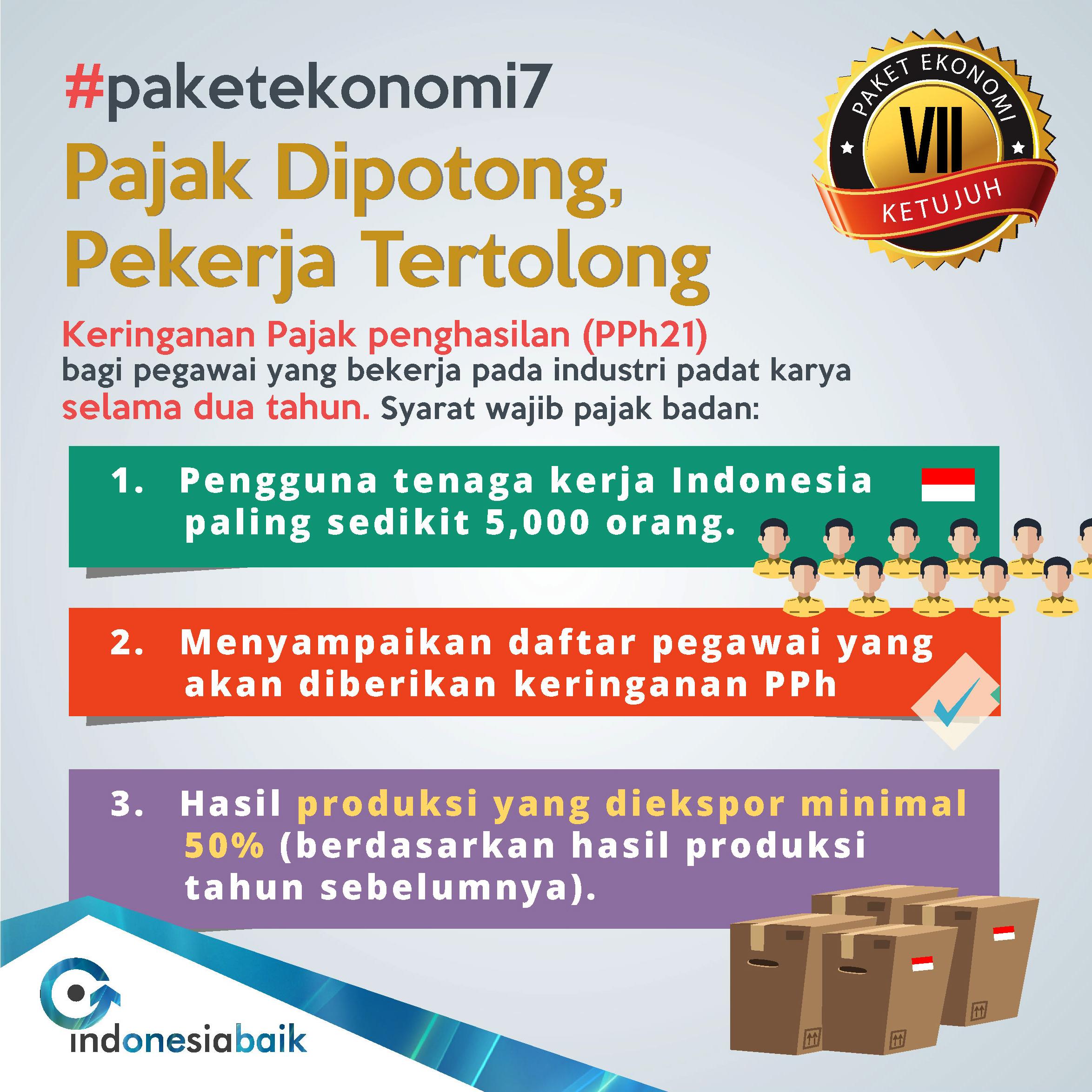 paket ekonomi 6