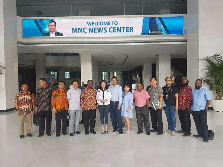 Diskominfo Miliki Website Serta Kerja Sama Dengan Sejumlah Media Nasional dan Lokal