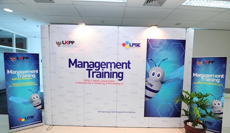 Direktorat Pengembangan SPSE Gelar MT LPSE Batch 11 dan Admin Sistem Batch 4 Tahun 2017